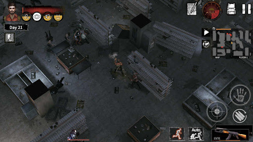 Delivery From the Pain: Survival 1.0.9670 screenshots 5