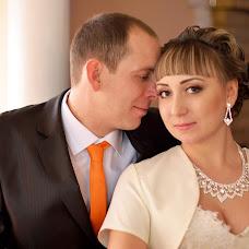 Wedding photographer Natalya Kirsanova (kirsanovanatali). Photo of 07.11.2015