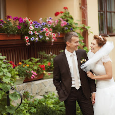 Wedding photographer Aleksandr Ravlyuk (ravlyuk). Photo of 25.07.2013