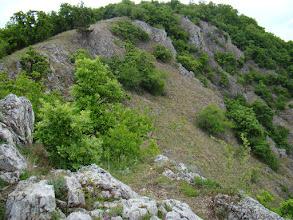 Photo: 0041c Kalica-tető Upponynál