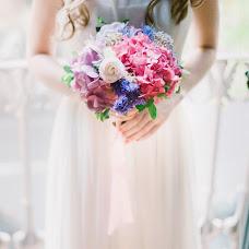 Wedding photographer Alina Skazka (AlinaSkazka). Photo of 11.02.2016