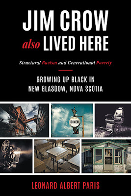 Jim Crow Also Lived Here cover
