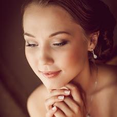 Wedding photographer Yuliya Antusheva (LilitBronte). Photo of 22.10.2014