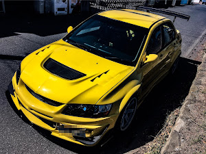 ランサーエボリューション  GT のカスタム事例画像 evochin_ベイベー!さんの2019年03月02日15:28の投稿