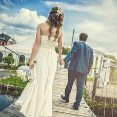 Wedding photographer Pavel Furashov (paulmatis). Photo of 29.09.2015