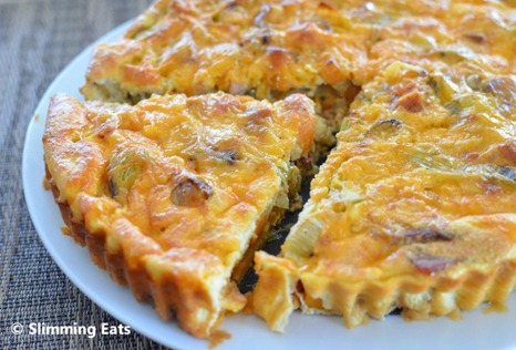 10 Best Cottage Cheese Quiche Recipes