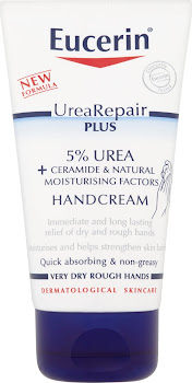 Eucerin UreaRepair Plus Hand Cream - 75ml