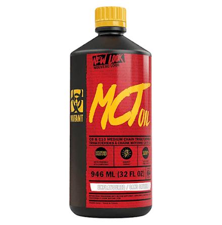 Mutant core series MCT Oil, 946ml