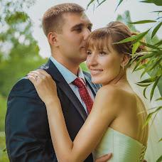 Wedding photographer Anastasiya Davlyatshina (DVFoto). Photo of 09.03.2015