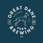Logo for Great Dane Pub & Brewing Co.