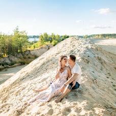 Wedding photographer Alena Maksimchuk (Alenmax). Photo of 24.07.2017