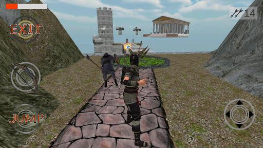 لقطات من Rome Legions Assassin Victory 6