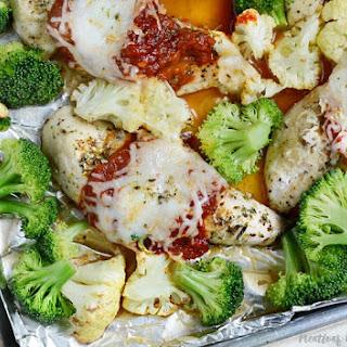 Healthy Chicken Parm Recipes