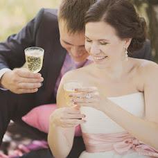 Wedding photographer Elena Dubrovina (HelenDubrovina). Photo of 18.09.2014