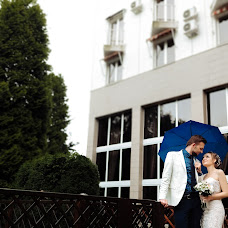 Wedding photographer Igor Rupec (RupetsIgor). Photo of 14.11.2017