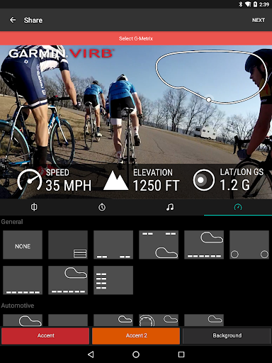 玩免費遊戲APP|下載Garmin VIRB™ app不用錢|硬是要APP