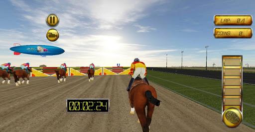 Gallop Race 2018 1.1 screenshots 5