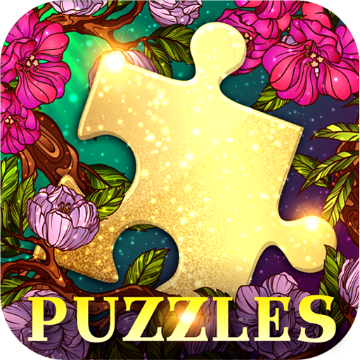 Good Old Jigsaw Puzzles (game)