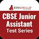 CBSE Junior Assistant: Online Mock Tests Download on Windows