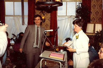 Photo: Burgemeester Verspuy en presidente Coby Kamping