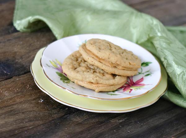 Homemade Do-si-dos Recipe (peanut Butter Sandwich Cookies)