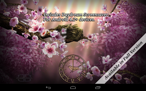 Spring Zen Free screenshot 24