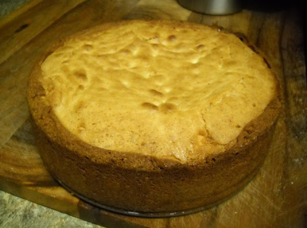 Bake on the center of the bottom wrack for about 45 minutes, or until...