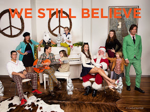 Photo: It was such an awesome experience photographing +The Novogratz Wes Anderson themed holiday card this year!