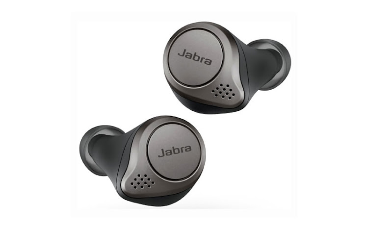 Jabra Elite Active 75t, R4,000.