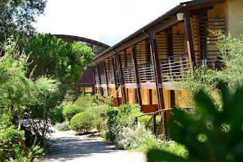 Canado Club Family Village