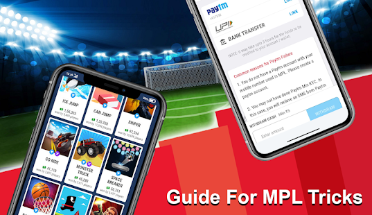 App Guide for MPL : Earn Money From MPL Cricket 3.0 APK for iPhone