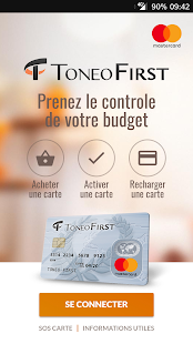 Toneo First – Vignette de la capture d'écran