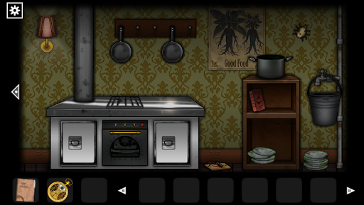 Forgotten Hill Disillusion: The Library 1.0.8 screenshots 4
