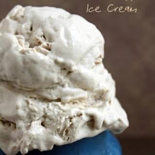 Low Carb Coffee Ice Cream.