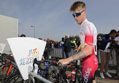 """Amper 28-jarige Belg kondigt wielerpensioen aan: """"Trots dat ik mijn droom heb kunnen waarmaken"""""""