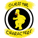 The Simpsons - Guess the Characters APK