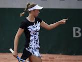 Elise Mertens laat geen spaander heel van 24e reekshoofd en krijgt duel tegen nummer 1 - zo zien achtste finales eruit