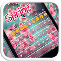 Spring Flowers Messages Theme icon