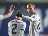 Geblesseerde Dost mist wedstrijd tegen Standard