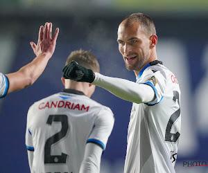 Bas Dost komt met nieuws over zijn blessure: Club Brugge zal zijn spits een tijdje moeten missen