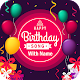 Birthday Song with Name Download for PC Windows 10/8/7
