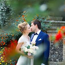 Wedding photographer Anastasiya Nikitina (anikitina). Photo of 30.10.2017