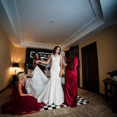 Wedding photographer Natalya Labutina (Karsarochka). Photo of 17.11.2017