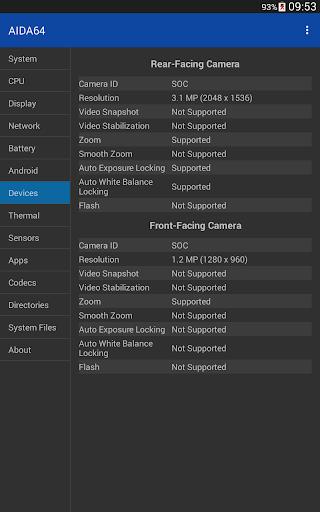 AIDA64 screenshot 22