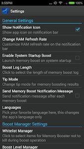 Memory Booster (Full Version) v5.9.9.6(62)
