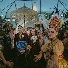 Wedding photographer Denden Syaiful Islam (dendensyaiful). Photo of 18.09.2018
