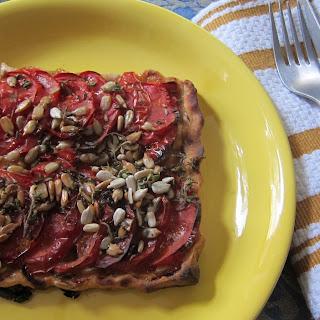 Terresa's Olive Oil Pie Crust