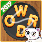 Word Connect ™ - Home Cat Puzzle Game 2019