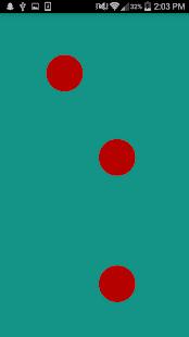 Speedy Button screenshot