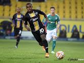 Patosi donne la victoire à l'Afrique du Sud
